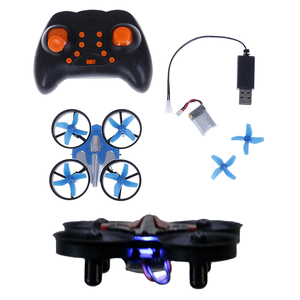 Mini Drone JJRC H36 6 Axis RC