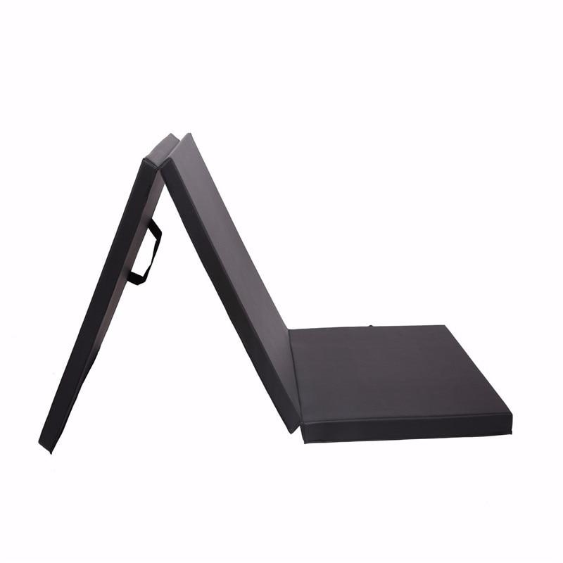 High Quality Exercise Fitness Sport Mat Non Slip Yoga Mats