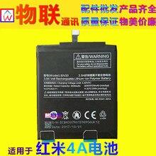 3120mAh BN30 Battery For Xiaomi Redmi 4A Battery Redrice 4A Hongmi 4A Bateria Accumulator High Quality аккумулятор для телефона ibatt bn30 для xiaomi redmi 4a mi 4a