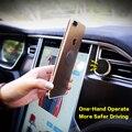 FLOVEME Универсальный Магнитный Держатель Телефона Автомобилей Кондиционер Vent Стент С Липким Таблетки, Содержащие Железо Для iPhone Samsung Xiaomi Meizu