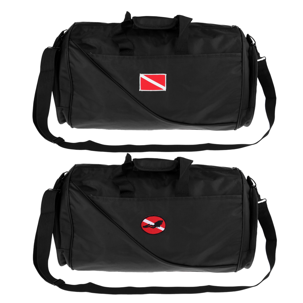 Heavy Duty Snorkeling Gear Equipement Carry Bag For Diving Mask Snorkel Tube Fins Scuba Dive Surfing Gear Pouch Camp Travel Bag