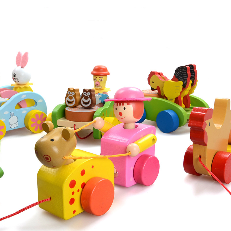 wooden car kits for kids