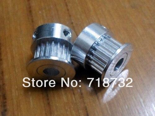 11 dientes 16mm ancho T5 aluminio polea de distribución y 20 m Longitud  cinturones c0826ab5241