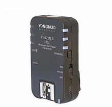 YONGNUO YN-622N II TTL Wireless Flash Trigger single YN-622N II for Nikon D800 D700 D600 D610 D300 YN-622N II RX