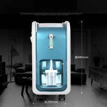 6L Aged and Elderly Oxygen Generator Electric Oxygen Machine Home Air Purifier Portable Oxygen Concentrator Generators
