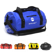 Bag Sailing Waterproof-Bag Ocean-Pack Fishing-Dry-Bag Trekking Fitness Water-Resistant