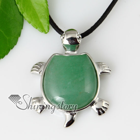 Turtle semi precious stone pendant genuine stone jewelry natural turtle semi precious stone pendant genuine stone jewelry natural stone pendant fashion necklace precious stone pendants in pendants from jewelry mozeypictures Images