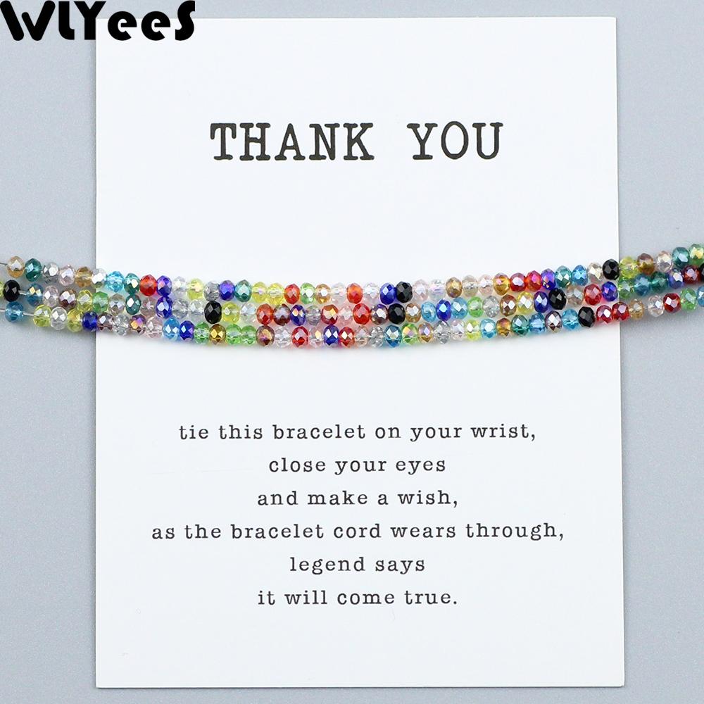 WLYeeS 2mm Faceted Flat Round Beads Upscale Austrian Crystals 200pcs Round Glass Loose Bead necklace bracelet Jewelry Making DIY in Beads from Jewelry Accessories