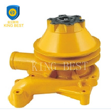 water pump  for  komatsu PC200-1  6D105-1  6136-61-1102