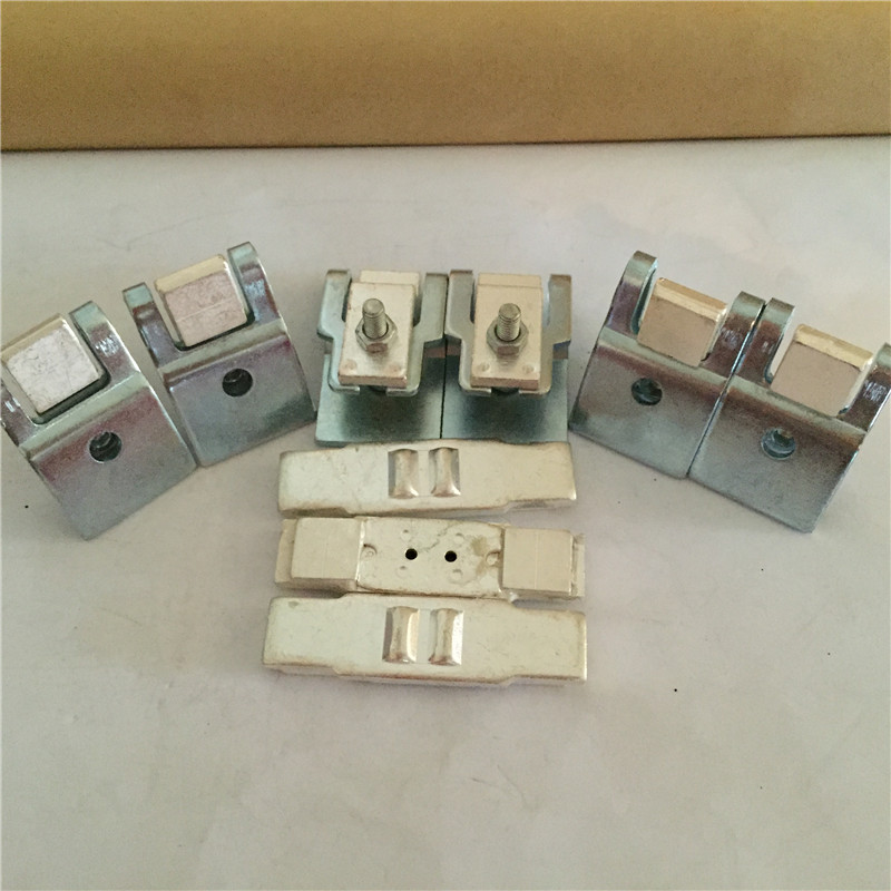 Original new 100% 3TF-54 CJX1-250 AC contactor Replacement Kits contact 3 moving 6 static national standard
