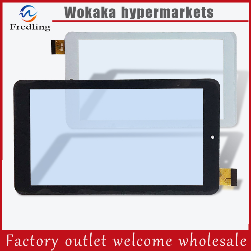 New 7 Touch screen For Archos 70 Platinum AC70PLV3 HXD-0732A7 SR Tablet Touch Panel Digitizer Glass Sensor Replacement witblue new touch screen for 10 1 archos 101 helium lite platinum tablet touch panel digitizer glass sensor replacement