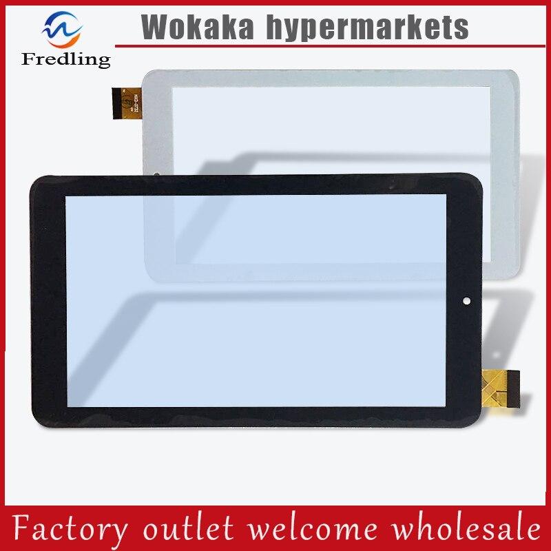 Nouveau 7 écran Tactile Pour Archos 70 Platine AC70PLV3 HXD-0732A7 SR Tablette Tactile Panneau Numériseur Capteur En Verre de Remplacement