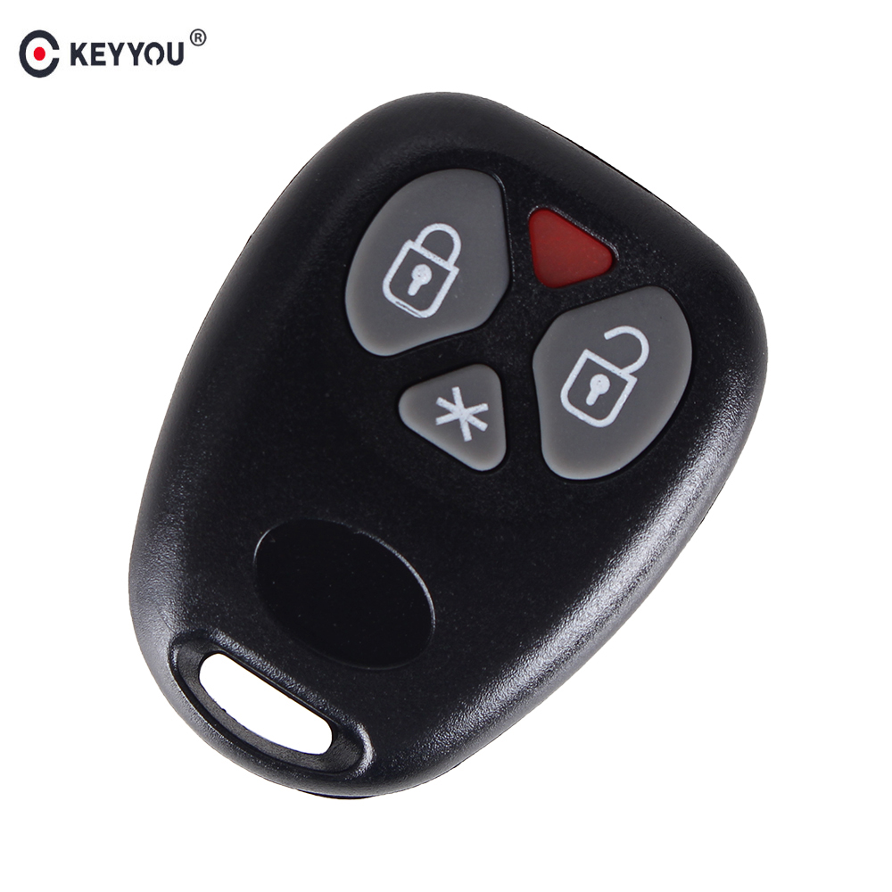 Aliexpress Com Buy Keyyou 4 Buttons New Replacement