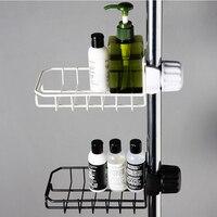 Подвесная полка для кухни или ванной Цена от 218 руб. ($2.77) | 93 заказа Посмотреть