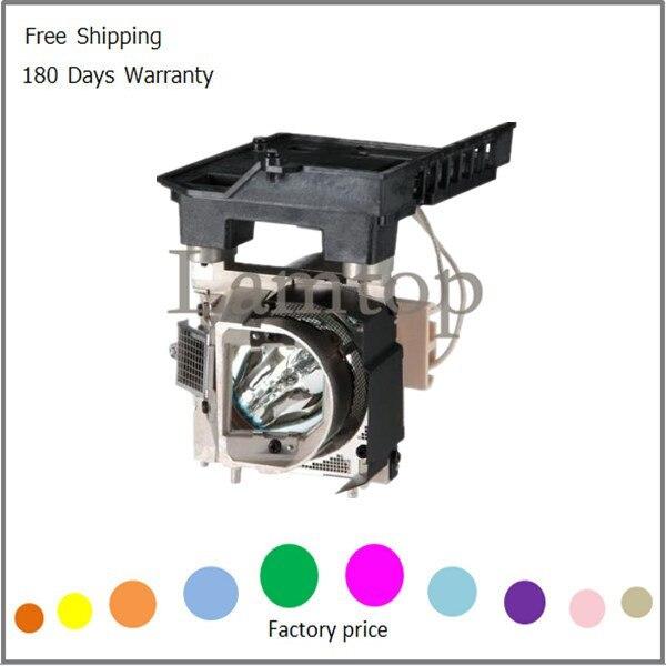 все цены на  Free shipping Easily starting Compatible projector bulb / cheap projector lamp with housing  NP19LP  For  NP-U250X  NP-U250XG  онлайн