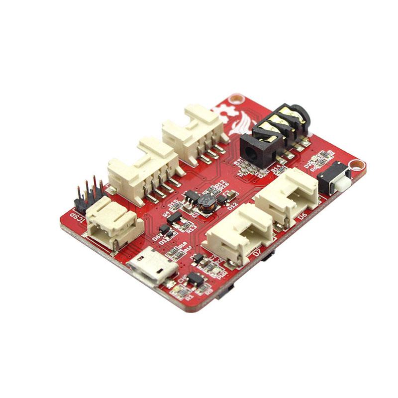 A7 GPRS GSMG PS Board (6)