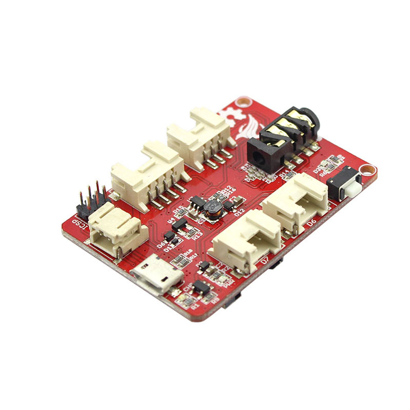 A7 GPRS GSMG PS Board (6)