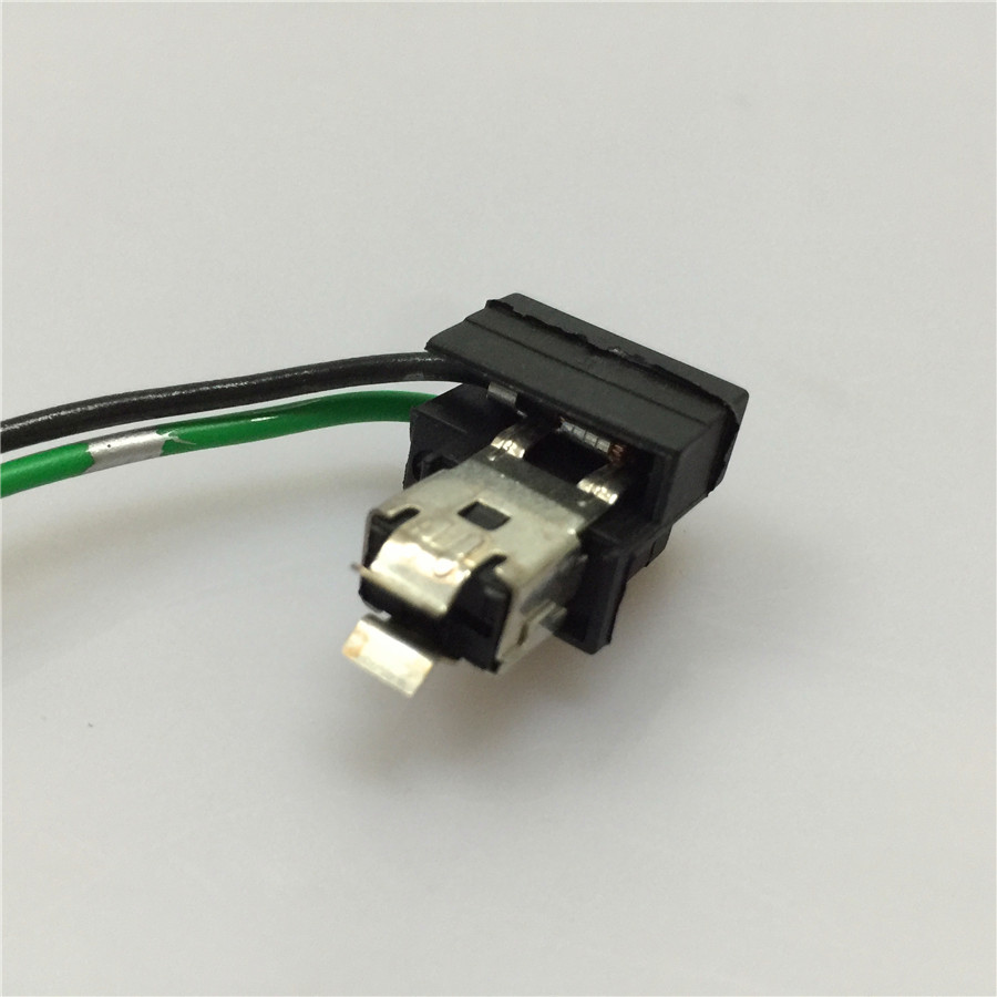 STARPAD H1 H3 headlight bulb holder with a card socket car ... for Bulb Holder With Plug  143gtk