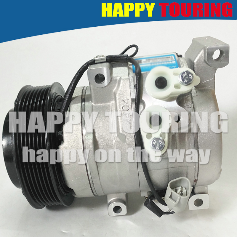 Glorious 10s15c Car Air Conditioning Compressor For Toyota Rav4 2001-2005 447170-7710 447180-7820 447180-7821 447220-3930 447220-3931 Available In Various Designs And Specifications For Your Selection Back To Search Resultsautomobiles & Motorcycles