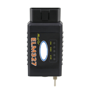 Image 2 - Elm 327 usb bluetooth funciona em forscan para ford hs can/ms pode v1.5 carro obd2 ferramenta de diagnóstico elm327 usb ftdi chip para opcional