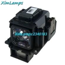 180 дней гарантия лампа проектора vt70lp для nec vt37/vt47/vt570/vt575/vt70 с корпусом/случае