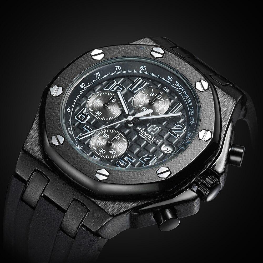 Day New Wristwatch Mens Watch Men Gold 2018 Luxury Brand Quartz Waterproof Watch 3Atm Wristwatch Mens Leather Luxury With Date