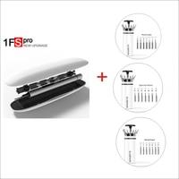 New Wowstick 1F Mini Cordless Batteries Electric Screwdriver Set Pocket Kit Electric Precision Phone Electronic Repair