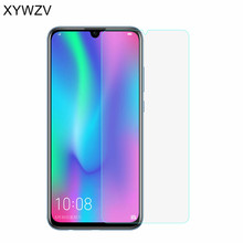 Glass Huawei Honor 10 Lite Screen Protector Tempered For Phone Film <