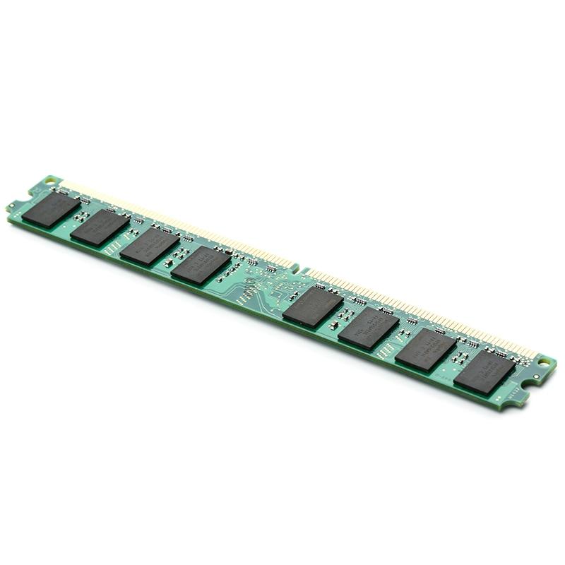 kllisre память DDR2 2 гб озу 800 мгц 667 мгц работы все Интел и АМД мобо совместимость памяти