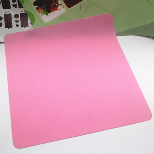 Silicone mat the chopping board without words 29 * 26CM / 38x28CM bakeware