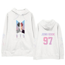 Outdoor Love Yourself Print Sweatshirt Women Casual Pullovers Pullovers Kpop Korean Style Hiking shirt 011(China)