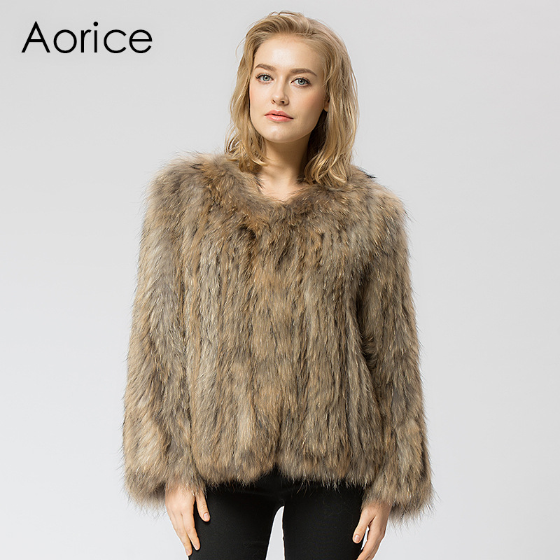 Compare Prices on Raccoon Fur Coat Prices- Online Shopping/Buy Low ...