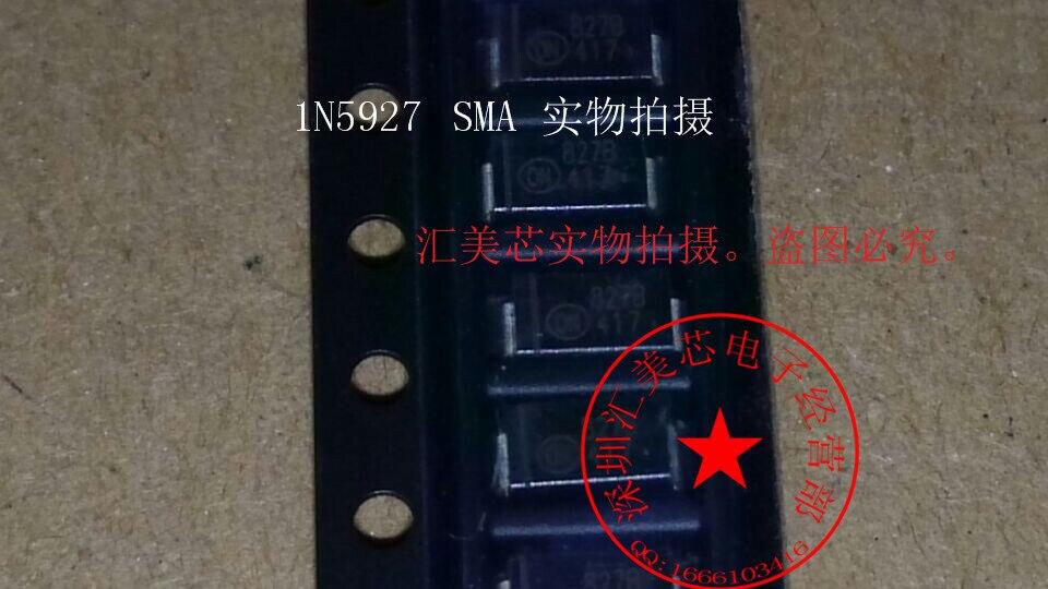 Цена 1SMA5927BT3G