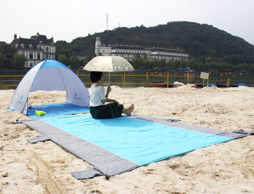 beach sand free mat superlight-2