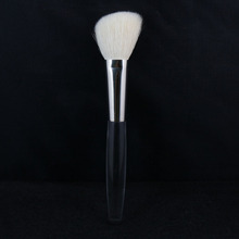 Top Quality Nature Goat Hair Makeup Brush Face Blush Brush Angled Contour Brush
