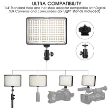 SPASH TL-160S LED Video / Photo Light