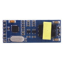 Module hôte HART DS8500 avec MODEM communicateur à Isolation HART HART2012H HT2012H