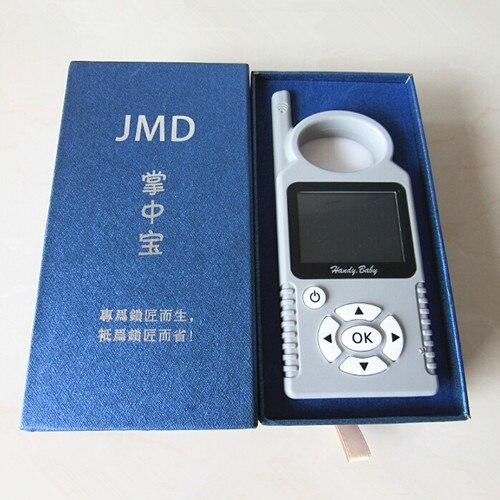 Hot Sell Car Key Programmer Transponder Chip Copier Jmd Handy Baby