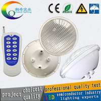 par56 swimming pool light ip68 24w 36w DC12v DC24V AC12V 24V underwater lights fountain bulb outdoor waterproof cold/warm white