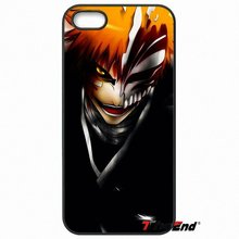 Bleach cases For Xiaomi Redmi Note 2 3 3S 4 Pro Mi3 Mi4i Mi4C Mi5S MAX iPod Touch 4 5 6