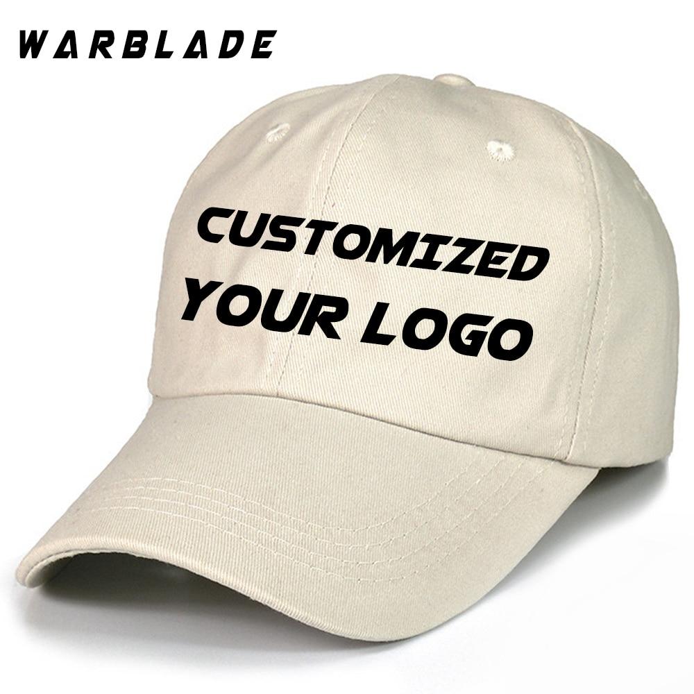 10pcs Custom Logo Snapback   Caps   Blank Hip Hop Hats Customized   Baseball     Caps   LOGO Printing Adult Hats