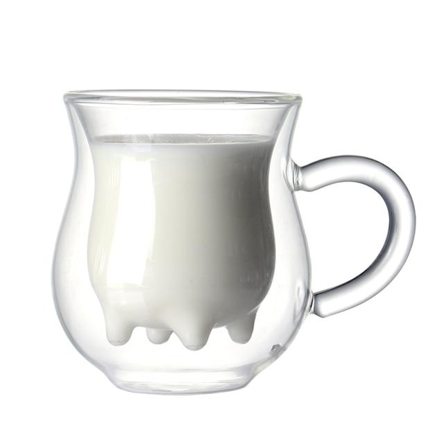 Udder milk mug funny gift 220ml
