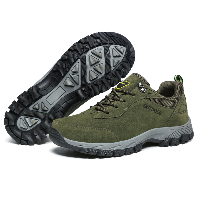 Zapatillas Hombre Deportiva Sneakers Scarpe Da Corsa degli uomini Inverno All'aperto Jogging Sneakers Walking Trekking Sport Big Size 51
