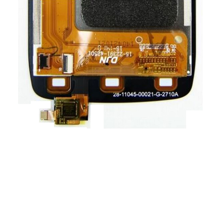 ФОТО Original Black Fly IQ4405 LCD Display And Touch Screen Assembly For Fly IQ4405 Smartphone Free Shipping + Tools