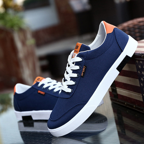 Brand Men Casual Shoes Breathable Lace-Up Walking Shoes tenis masculino adulto Lightweight Comfortable Mesh Men Sneakers Shoes Lahore