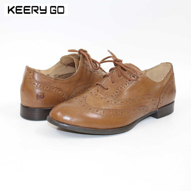 High End Oxford Shoes