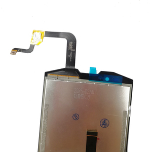Image 3 - LCD Voor Blackview BV9000 Lcd Touch panel glazen Scherm Digitizer Vergadering Vervanging Voor Blackview BV 9000 BV9000