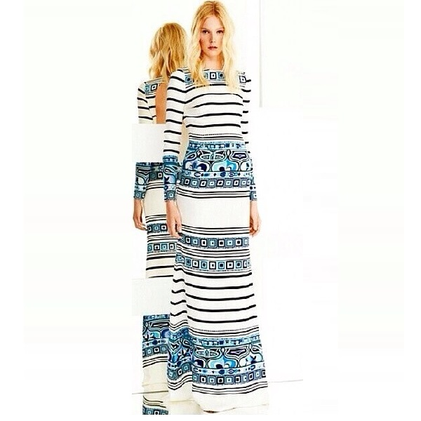 2016 women's clothing fashion in Europe and the atmosphere Bohemia  elasticity knitted cultivate one's morality dress 2016 women s clothing fashion in europe and the atmosphere bohemia elasticity knitted cultivate one s morality dress