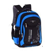 New Children School Bags Backpack Kids Orthopedic Backpack Children Schoolbags For Boys Girls Primary School Book
