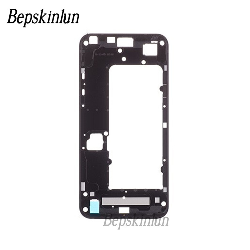 Bepskinlun Original for LG Q6 M700A Dual SIM Mid Middle Frame Housing Replacement Part Astro Black / Ice Platinum / Pink|Mobile Phone Housings & Frames| |  - title=